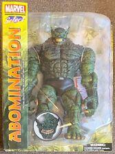 Abomination Marvel Select Action Figure Hulk Villain New