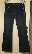 WOMEN'S NEXT BLUE BOOTCUT JEANS SIZE 12L