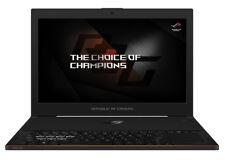 "ASUS Rog Zephyrus Gx501 15.6"" Full-hd 120hz Gaming Laptop GTX 1070 256gig SSD"