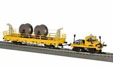 Viessmann 2680 Zweiwegeunimog mit Schubrahmen und Fahrleitungswagen Digital NEU