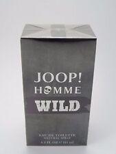 JOOP! HOMME  WILD 125ML EAU DE TOILETTE SPRAY