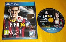 FIFA 14 Ps4 Versione Ufficiale Italiana 1ª Edizione ○○○ USATO - BU