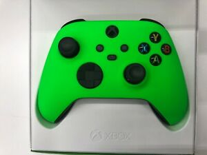 Microsoft Xbox Custom Wireless Bluetooth Controller for Series x & Series S