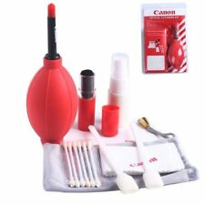 7in1 Professional Lens Cleaning Kit for Canon Nikon Sony DSLR Camera Olympus