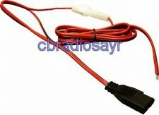 CB3 Power Lead For Uniden and Similar CB Radios