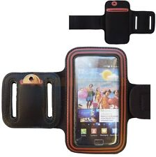 Sports Gym Running Armband Case Cover Hiking Pouch For Samsung Galaxy S2 i9100