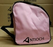 Sports Equipment Bag NEW YOUTH Soccer / Volleyball PINK Bag / Backpack