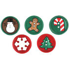"Dress it Up ""Sew Fun Christmas!"" Buttons!"