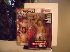 Round 5 World of MMA Collectibles UFC Mauricio Shogun Rua Series 4