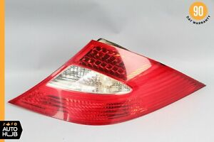 06-08 Mercedes W219 CLS63 AMG CLS500 CLS550 Right Passenger Tail Light Lamp OEM