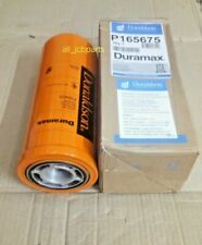 CATERPILLAR CAT 424B HYRAULIC FILTER DONALDSON P165675 (PN. 1261817, 126-1817)