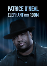 Patrice ONeal: Elephant in the Room (DVD, 2011)