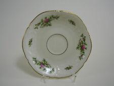 Dell'avorio Ramona muschio di rose sotto tazza per tazza di caffè 13,5 cm Rosenthal SANSSOUCI