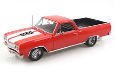 Chevrolet El Camino 1965 Drag Outlaws rot  ACME 1:18 A1805411