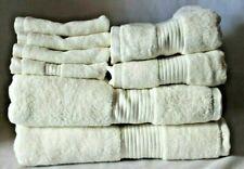 Ralph Lauren Bowery Eight Piece Bathroom Towel Set STDO CRM New