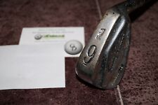 Tommy Armour PGA Diamond Scot 9 Iron - Stiff Flex Steel Shaft