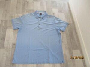 HUGO BOSS Polo T-Shirt GR.XXL