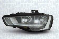HEADLIGHT FRONT LEFT LAMP MAGNETI MARELLI 710301274201