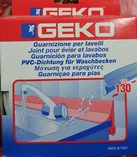 guarnizione per lavelli 130cm