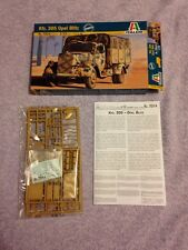 ITALERI Kfz. 305 OPEL BLITZ Nº 7014-Scala 1:72 - Boxed