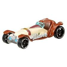 Hot Wheels Star Wars Character Cars - Toys Delivery