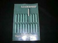 Leadership Tapa Dura James J.Cribbin