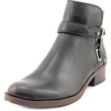 Calzado de mujer botines Tommy Hilfiger de tacón medio (2,5-7,5 cm)