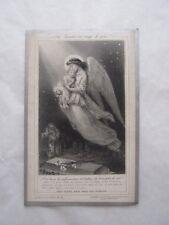 IMAGE d' AVIS MORTUAIRE : Marie-Antoinette MAZET, 1909