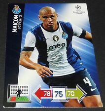 MAICON FC PORTO PORTUGAL UEFA PANINI FOOTBALL CHAMPIONS LEAGUE 2012 2013