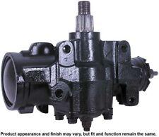 Steering Gear-Power Cardone 27-7501 Reman