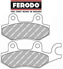 FERODO FDB631EF pastiglie anter HONDA NSR 150 150 2001 > 2003