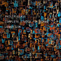 Philip Glass : Philip Glass: Complete Etudes for Piano CD 2 discs (2018)