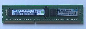 8GB PC3-12800R  DDR3-1600MHz memory HP 647651-081   Z620 Z800 Z820