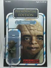 Yobama Custom Action figure Toy