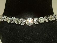 Diamond Bracelet Vintage Fine Jewellery