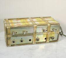 VTG UNIVOX UNICORD EC100 Tape Echo Chamber Machine. APOLLON Tape Works. RARE