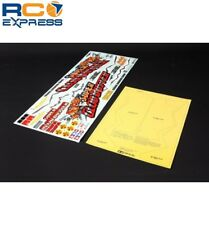 Tamiya Sticker Bag: 58321 Super Clodbuster TAM9495431