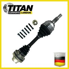 Porsche Cayenne 955 3.6 S 4.8 GTS 4.8 Turbo S Driveshaft Left Or Right Side