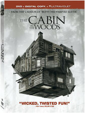 The Cabin in the Woods [New DVD] Ac-3/Dolby Digital, Digital Copy, Dolby, Subt