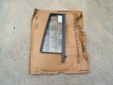 NOS MoPar 1993 - 1998 Jeep Grand Cherokee right rear door FIXED GLASS 55032648