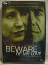 BEWARE OF MY LOVE NEW (DVD, 2008) French with English Subtitles
