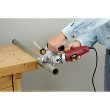 Chicago Electric 7.5 Amp Heavy Duty Double Cut Saw Duct Work Sheet Metal Cutter