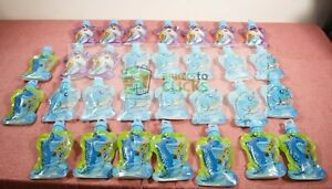 Sun Squad- Bubbles in a Bag Shark Unicorn & Narwhal Lot x30