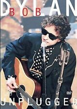 Bob Dylan - MTV Unplugged (DVD, 2004)