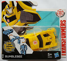 HASBRO® B4650 Transformers RID Prime One Step Changers Bumblebee
