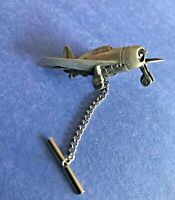 Aircraft Vintage airplane  wings Lapel Pin pilot  free shipping