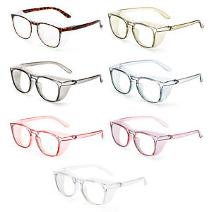 Anti Pollen Goggles Blue Light Blocking Glasses Safety Glasses Anti-fog