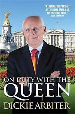 On Duty With The Queen, Arbiter & Barrett-Lee, Dickie & Lynne, New Book