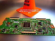 LG 37LG50 T-Con Board PN: 6870C-0214A LC370WUN-SAA1(B1)