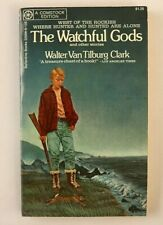 The Watchful Gods by Walter Van Tilburg Clark Comstock Edition Short Story Ficti